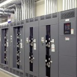 Electrical Equip. & Component Manufacturers